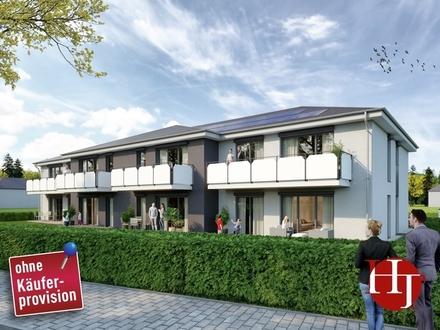 """""""Stadthäuser Otersens Land"""" zeitgemäßes Wohnen in Stuhrbaum!"""