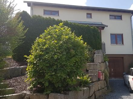 Wunderschönes Einfamilienhaus mit großem Garten