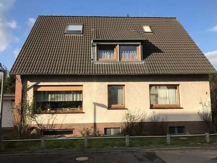Zweifamilienhaus in