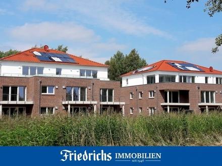 Neubau-Wohnanlage mit komfortablen Wohneinheiten nahe des Zwischenahner Meeres