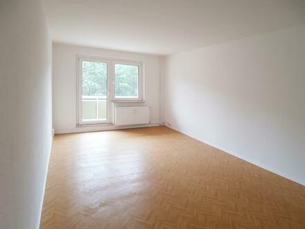 Sonnige 3-Raum-Wohnung im Grünen *Jetzt mit Neumietergutschein*