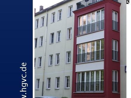 TOP 3 Zi. Wohnung mit Balkon, Stadtnah, gepflegtes Umfeld, grün, ruhig, Kinder willkommen, .