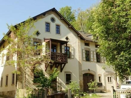 Gepflegte 4 Zimmer Maisonette Wohnung mit Balkon, 96049 Bamberg Gaustadt
