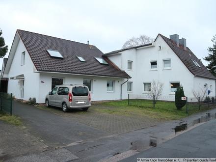 Interessante Kapitananlage in Osternburg nahe Innenstadt