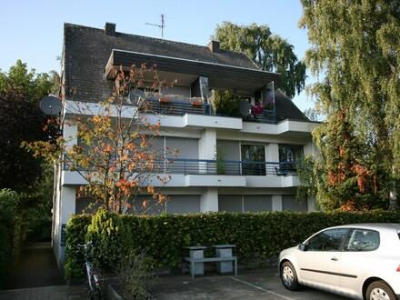 Renoviertes Apartment mit EBK in Münster!