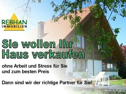 Sie wollen ein Haus im Raum Burgkunstadt, Weismain, Altenkunstadt verkaufen