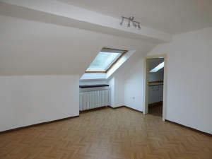 2,5 Zimmer Dachgeschosswohnung