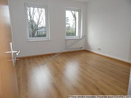 ALLES NEU +++ Helle 3 Raum Wohnung in Reichenbrand +++ ALLES NEU