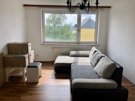 Zentrale Wohnung in Attnang