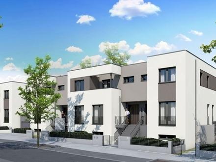 JETZT NEU | ca. 133 m² Reihenmittelhaus | unterkellert | Tiefgarage