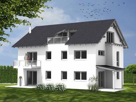 Traumhafte Dachterrassen-Wohnung // Neubau // Top-Lage