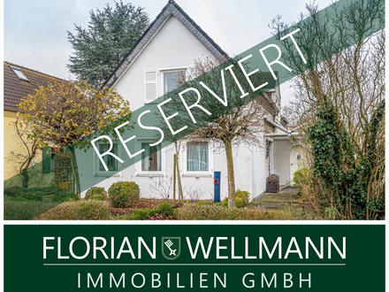 Bremen - Sebaldsbrück | Ein außergewöhnlich designtes Einfamilienhaus mit großzügigen Räumlichkeiten