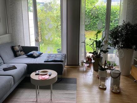 Schicke 3-Zimmer Wohnung in Schwäbisch Gmünd