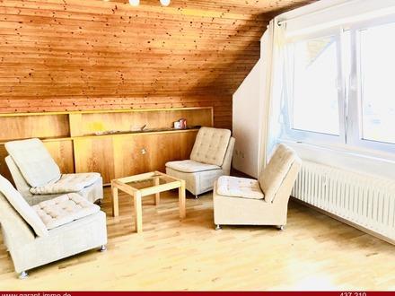 Sonnige 3 Zimmer-Wohnung - ideal als WG
