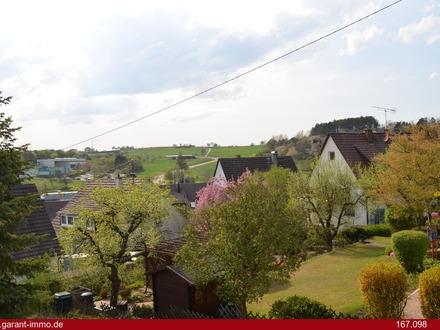 Wunderschönes Einfamilienhaus mit großem Garten - in idyllischer Lage in Heimsheim