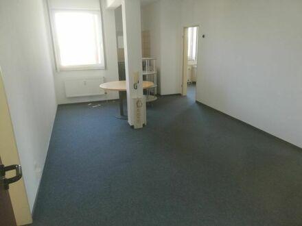 Bürofläche im 4. OG eines repräsentativen Gebäudes mit zentralem Empfang