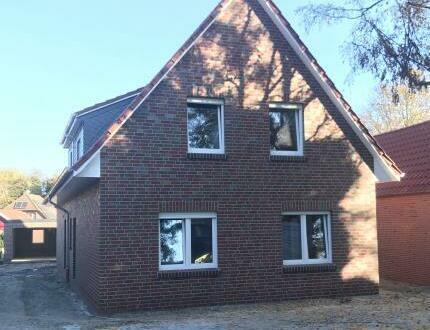 Die schönere Hälfte ist noch frei - Doppelhaushälfte mit Solarthermie und kontrollierter Wohnraumlüftung sowie Garage