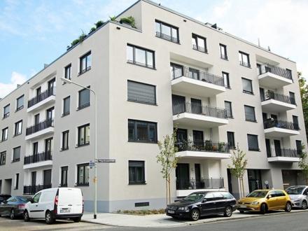 Das Edison: Attraktive 2-Zimmer-Wohnung mit hochwertiger EBK & Loggia