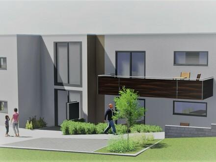Moderne Eigentumswohnung in schönster Lage