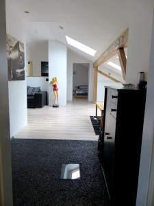 Waldkraiburg, 3 Zimmer ETW im DG, TOP-AUSSTATTUNG