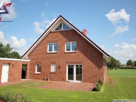 Neubau-Dachgeschoss-Wohnung