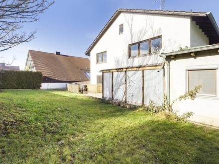 ** Neu ** Günstiges 2-Familienhaus für XXL Familie - Nähe Landshut