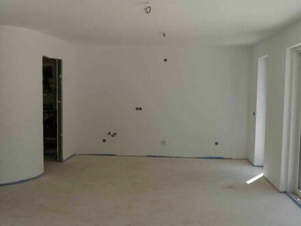 Neubau: Barrierefreie Erdgeschosswohnung, gehobene Austattung, Terrasse und Garten (B2) in Wörrstadt