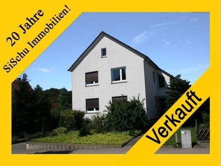 --Verkauft-- Gepflegte Immobilie mit zauberhaftem Grundstück