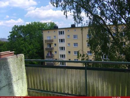 2 Zimmer-Wohnung nähe Uni...im Hochfeld mit Erbpacht (bezahlt)!