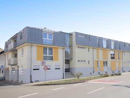 Moderne und zentral gelegene 2-Zimmerwohnung!