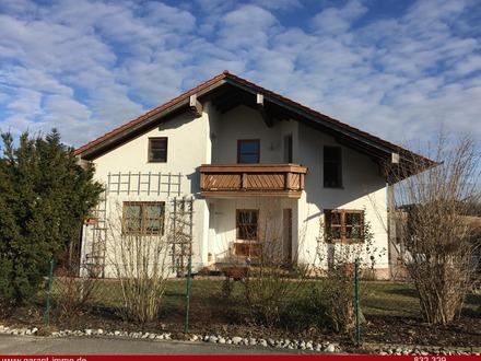Großzügiges Einfamilienhaus mit gehobener Ausstattung und vielen Nutzungsmöglichkeiten