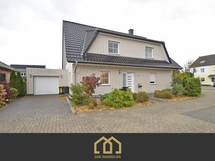 Arsten / Freistehendes Einfamilienhaus mit 5-Zimmern und großzügigem Garten