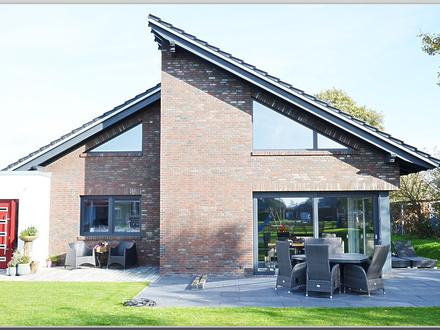 Hochwertiges Architektenhaus für gehobene Ansprüche