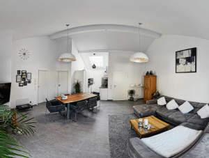 Wohnen auf der Sonnenseite: Moderne Eigentumswohnungen in Randlage