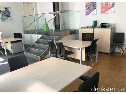 Modernes Büro-Geschäftslokal nächst Mirabellplatz, Salzburg Stadt