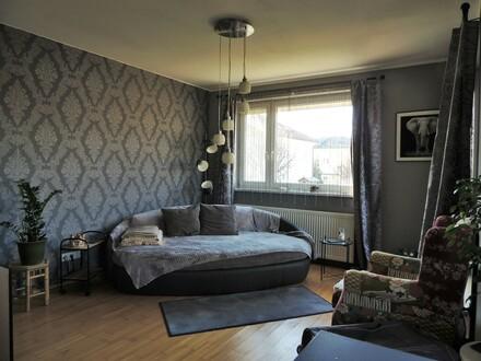 2 Zimmer Wohnung mit Untersbergblick und TG Stellplatz in Maxglan