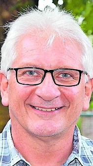 Bürgermeister Jürgen Noll