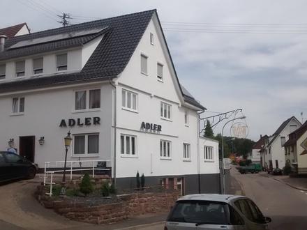 Calw im Schwarzwald - Gasthaus / Restaurant mit Fremdenzimmern zu verpachten