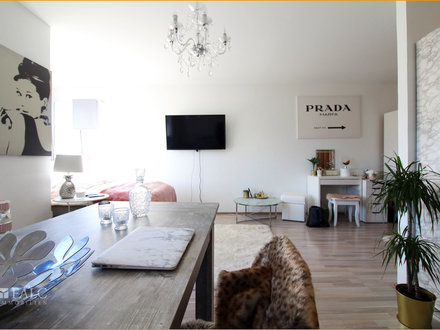 Modernes Appartement in Bielefeld City inkl. Aufzug!