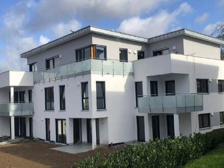 Komfortable Neubauwohnung mit Terrasse in Bad Oeynhausen!!