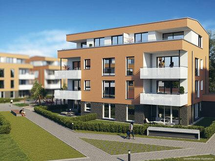 4-Zimmer-Wohnung in Schliengen »Wohnen im Wasengärtle«