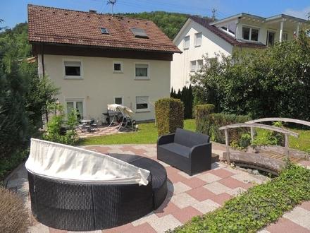 """""""Platz für die ganze Familie - 1- bis 2-FH mit großem Garten in Weißenstein"""""""