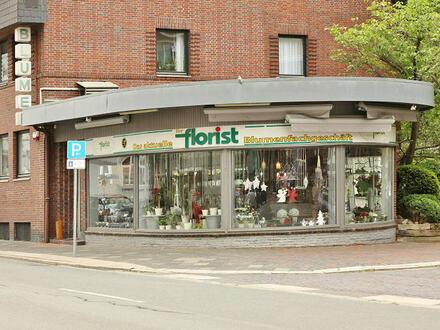 TT Immobilien bietet Ihnen: Ladenfläche in zentrumsnaher Lage zu vermieten!