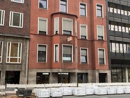 Unverkennbare Vorzüge einer City Lage - beste Kapitalanlage in der Innenstadt
