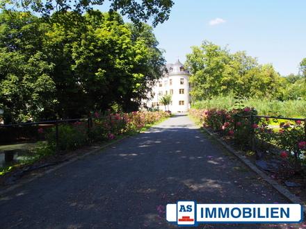 AS-Immobilien.com +++360 Grad Besichtigung!!!+++ Wohnen am Schlossgarten +++