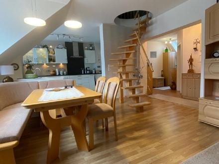 Großzügige 3 Zimmer Wohnung in ruhiger Wohnlage