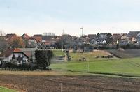 25 neue Bauplätze in Quirnheim