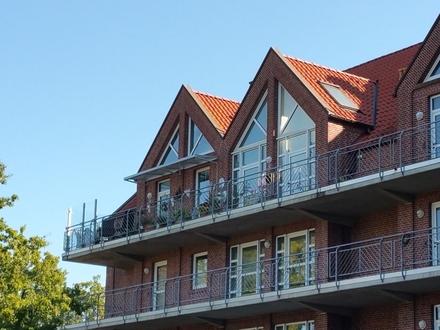 Ab Juni: Gemütliches 29 m² großes Büro in Papenburg im Carree zu vermieten!