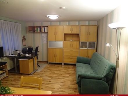 Gut geschnittene 2 Zimmer-Wohnung mit Loggia