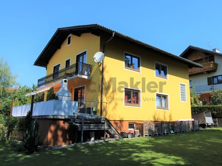 Großzügiges sonniges 2-Familien-Haus, ideal für 2 Generationen